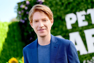 Domhnall Gleeson Photo Call for Columbia Pictures' 'Peter Rabbit'