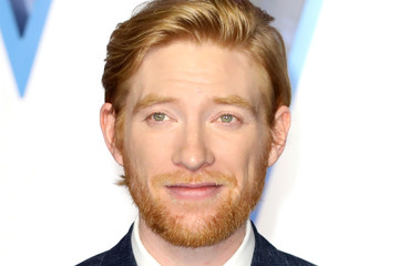 "Domhnall Gleeson ""Star Wars: The Rise of Skywalker"" European Premiere - Red Carpet Arrivals"