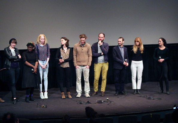 'Face in the Crowd' Screening in NYC