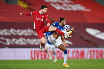 Dominic Calvert-Lewin European Best Pictures Of The Day - February 22