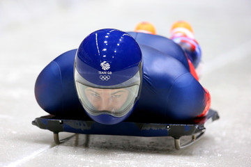 Dominic Edward Parsons Winter Olympics: Previews