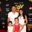 Dominic Lopez The World Premiere Of Disney And Pixar's 'TOY STORY 4'