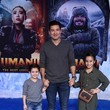 """Dominic Lopez Premiere Of Sony Pictures' """"Jumanji: The Next Level"""" - Arrivals"""