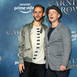 Dominic Monaghan L.A. Premiere Of Amazon's 'Carnival Row' - Arrivals
