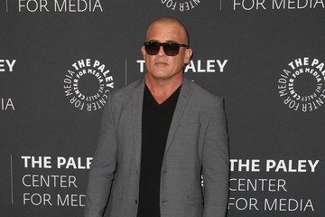 Dominic Purcell 2017 PaleyLive LA Spring Season - 'Prison Break' Screening and Conversation - Arrivals