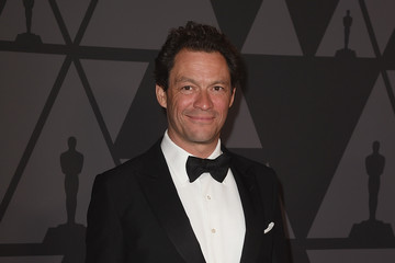Dominic West Academy of Motion Picture Arts and Sciences' 9th Annual Governors Awards - Arrivals