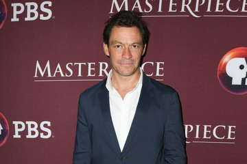 Dominic West 'Les Misérables' Photo Call