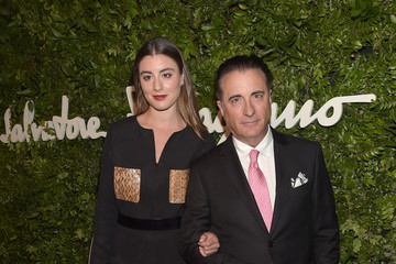 Dominik Garc'a-Lorido Salvatore Ferragamo Celebrates 100 Years in Hollywood with the Newly Unveiled Rodeo Drive Flagship