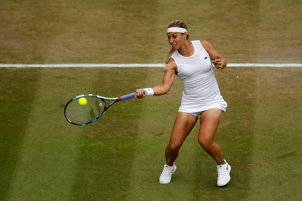 Poor Sportsmanship Allegations Overshadow Dominika Cibulkova's Wimbledon Win
