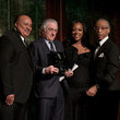 Dominique Sharpton National Action Network's Keepers Of The Dream Awards
