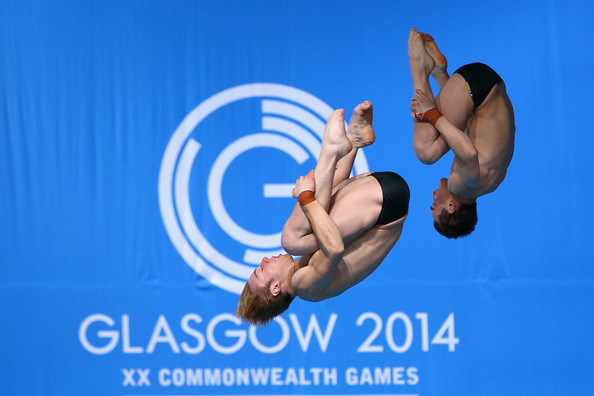 20th Commonwealth Games: Diving