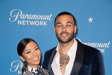Don Benjamin Paramount Network Launch Party - Arrivals