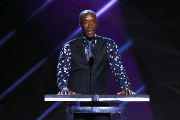 Don Cheadle 2020 Film Independent Spirit Awards  - Show