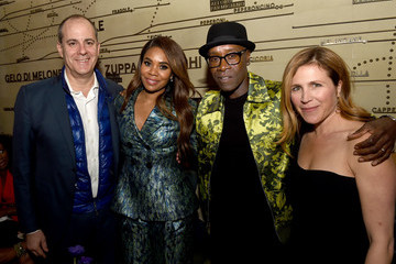 Don Cheadle Regina Hall Premiere Of Showtime's 'Black Monday' - After Party