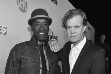 Don Cheadle Showtime Celebrates New Seasons of Its Shows
