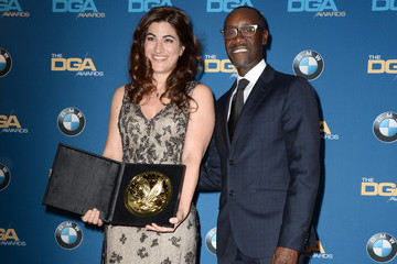 Don Cheadle 66th Annual Directors Guild Of America Awards - Press Room