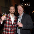 Don Hall Variety and Nickelodeon 10 Animators to Watch Event