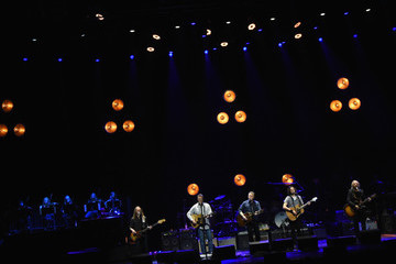 Don Henley Joe Walsh The Eagles Perform in Concert at the Grand Ole Opry - Nashvile, TN