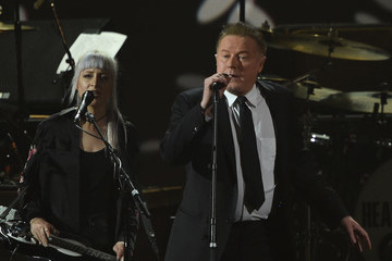 Don Henley 59th Grammy Awards - MusiCares Person of the Year  - Show