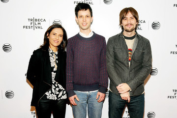 Don Hertzfeldt TFF Awards Night - 2015 Tribeca Film Festival