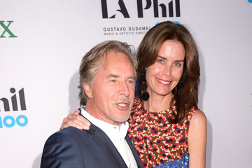 Don Johnson Los Angeles Philharmonic Opening Night - Arrivals
