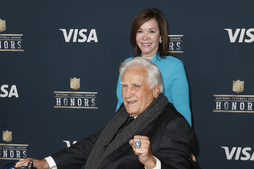 Don Shula 6th Annual NFL Honors - Arrivals