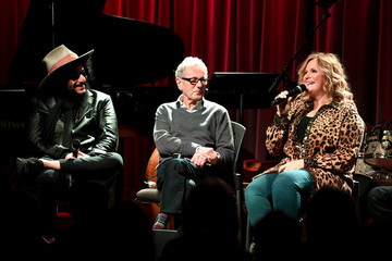 Don Was The GRAMMY Museum Hosts Trisha Yearwood In Conversation