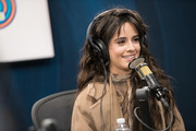 Why Don't We And Camila Cabello Visit The SiriusXM Hollywood Studio