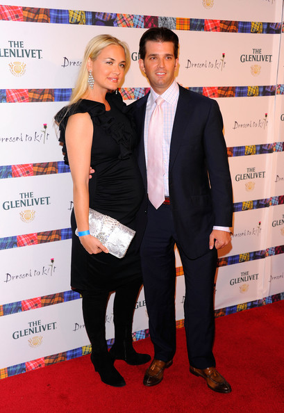donald trump jr wife vanessa. vanessa Donald+trump+jr+