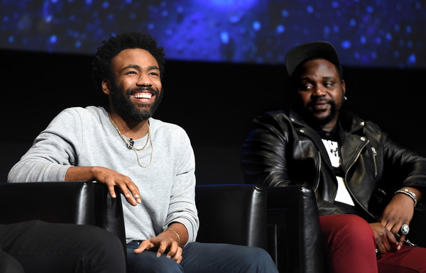FX's 'Atlanta' Season FYC Event - Panel