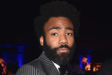 Donald Glover 70th Emmy Awards - Governors Ball