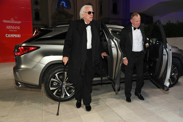 Donald Sutherland Lexus At The 76th Venice Film Festival - Day 11