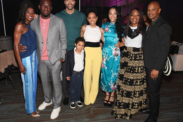 Dondre Whitfield 2017 ESSENCE Festival Presented by Coca-Cola Ernest N. Morial Convention Center - Day 2