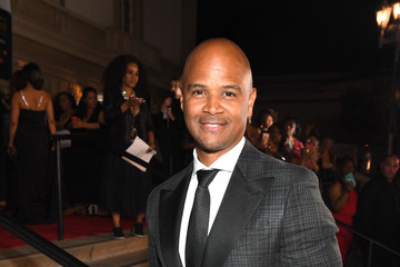 Dondre Whitfield 49th NAACP Image Awards - Red Carpet