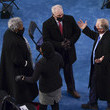 Donna Brazile Joe Biden Sworn In As 46th President Of The United States At U.S. Capitol Inauguration Ceremony