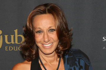 Donna Karan 2014 Ubuntu Education Fund New York Gala