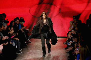 Donna Karan Best of MBFW: Day 4