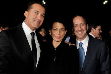 """Donna Langely Premiere Of Universal Pictures' """"Identity Theft"""" - Red Carpet"""