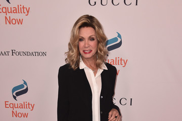 Donna Mills Equality Now's Annual Make Equality Reality Gala - Arrivals