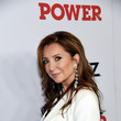 Donna Murphy STARZ POWER Season 6 Red Carpet And Premiere Event At Madison Square Garden