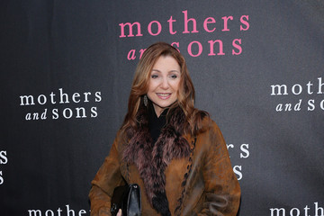 Donna Murphy 'Mothers and Sons' Opening Night
