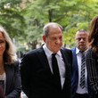 Donna Rotunno Harvey Weinstein In Court For Arraignment Over New Indictment For Sexual Assault