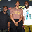 """Donnell Beverly """"Passion Play"""" Russell Westbrook And Religion Of Sports Documentary Premiere"""