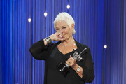Judi Dench Photos Photo