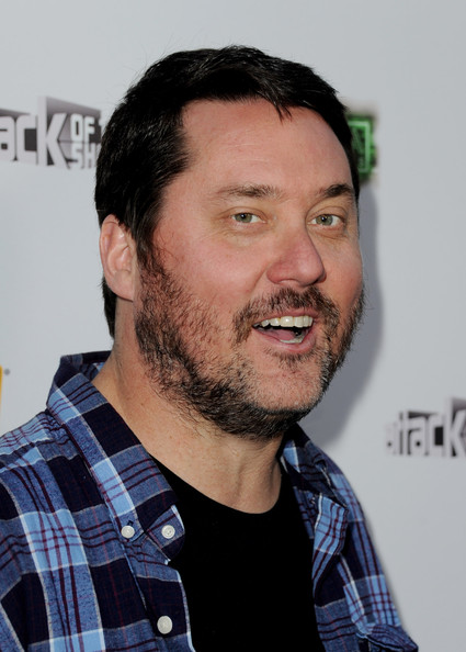 doug benson height