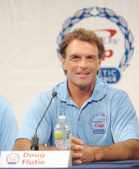 Doug Flutie Net Worth