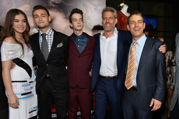 Doug Mankoff 'Romeo and Juliet' Premieres in Hollywood — Part 3