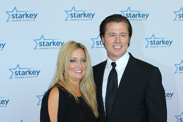 Doug Pitt Starkey Hearing Foundation 2013 So The World May Hear Gala