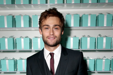 Douglas Booth Vanity Fair and Tiffany & Co. Host a Private Dinner to Toast Lupita Nyong'o and Celebrate Legendary Style