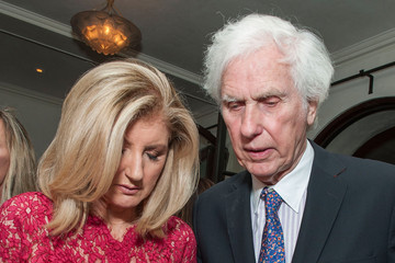 Douglas Kirkland Book Party for Arianna Huffington's New Book